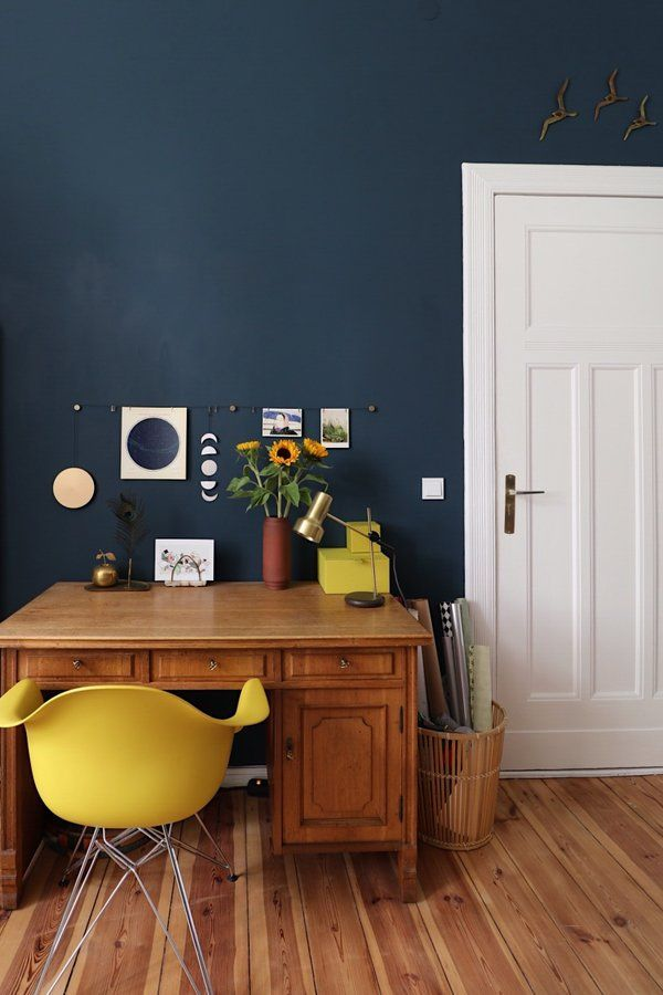 Die besten 25+ Gelb Ideen auf Pinterest Gelbe Zimmerdekoration - gelbe dekowand blume fr wohnzimmer