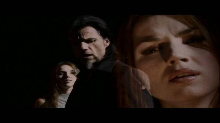 Dracula, Entre l'amour et la mort - Etrange Etranger