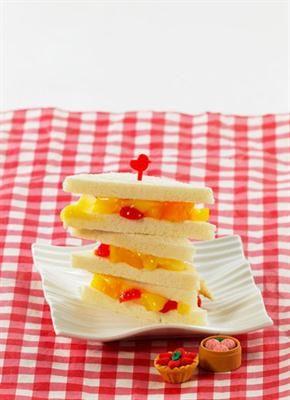 Femina.co.id: Yuk, hitung berapa kalori dalam menu sarapan Anda!
