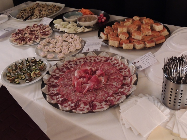 L'aperitivo del martedì presso Associazione Oggi non ho fretta.
