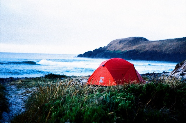 By James Bowden (on Flickr): Camps Ideas, Feelings Camps, Poler Campvib, Poler Adventure, Beaches Camps, Adventure23 Poler, Poler Tent, Campvib Polerstuff, Jamesbowden