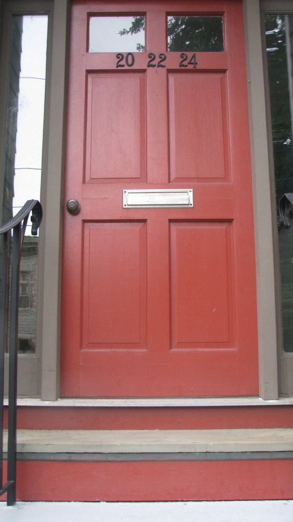 30 Best Front Door Colors Images On Pinterest Windows Facades And