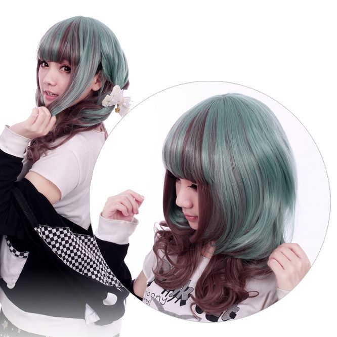 Get our Cute Ayaka Cosplay Wig! SHOP NOW ► http://bit.ly/1KonEdj Follow Cosplay Sushi for more cosplay ideas! #cosplaysushi #cosplay #anime #otaku #cool #cosplayer #cute #kawaii #wig #hairstyle #fashioN #design #style #awesome #amazing