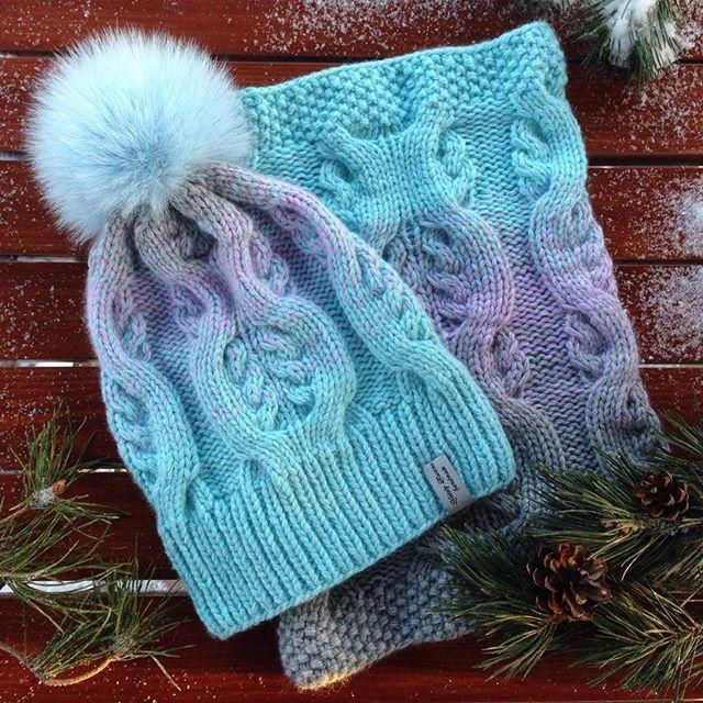С добрым утром🤗💕💕💕 #вяжу #вязание #вяжутнетолькобабушки #шапка #шапкаиснуд #хобби #хендмейд #ручнаяработа #knit #knitting #knitstagram #Knitting_inspiration #instaknit #handknit #handmade