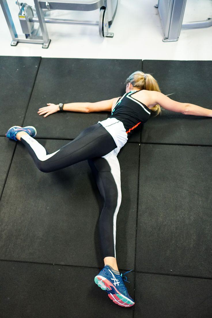 Skorpionen - Tips på en god mobilitetsøvelse for både rygg og bryst!