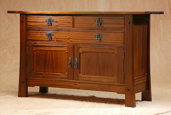 Fantastic furniture craftsman in Houston.