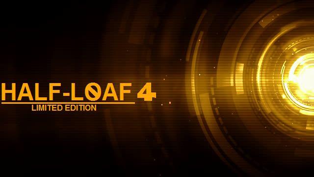 Half-Loaf 4