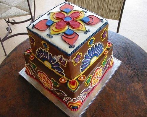 pastel-mexicano