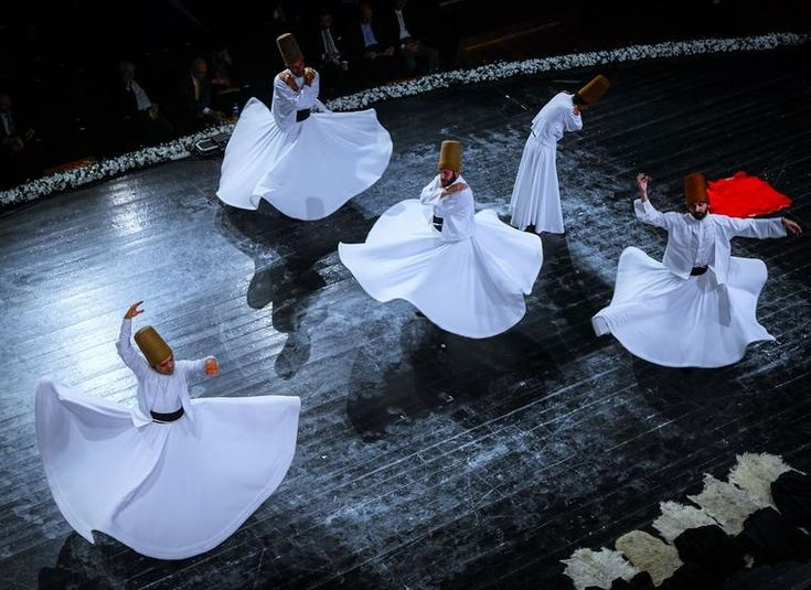 Rumi; a Life devoted to the love of God