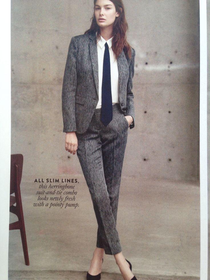 Blazer and trouser:  Vince Camuto HERRINGBONE   #fallcolors #makeupismylover