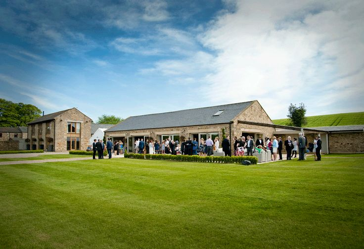 The Wedding, Corporate Venue Barn, Yorkshire