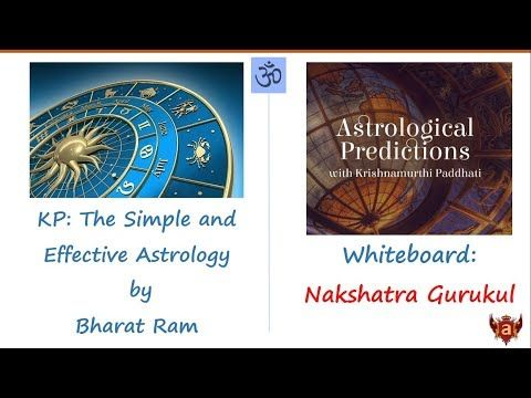 Krishnamurthi Paddhati (KP): The Simple & Effective Astrology by