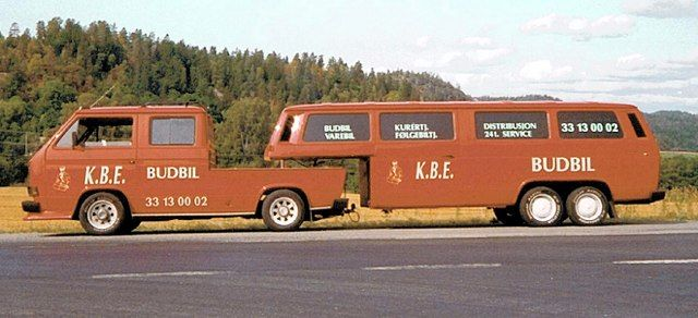 antique 5th wheels campers | Ole (8th Oct 2012)