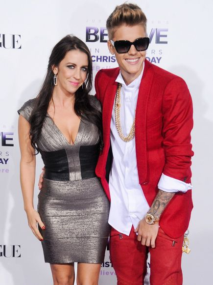 Justin Bieber Honors His Mom: My 'Stupid Phase' Would Have Been Longer Without Her http://www.people.com/article/justin-bieber-pattie-mallette-mothers-day