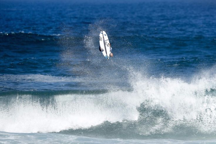 World Surf League: Oi Rio Pro kicked off at the celebrated beach of Praia de Itaúna in Saquarema on May 9.