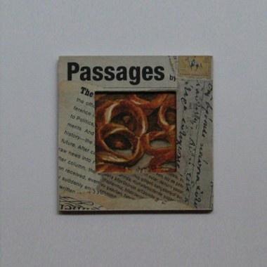 El yapımı çerçeve içinde limited edition; numaralandırılmış ve imzalanmış baskı resim.