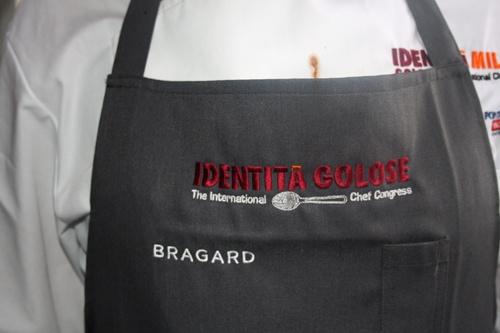 I giovani chef di @Identità Golose #IG2013
