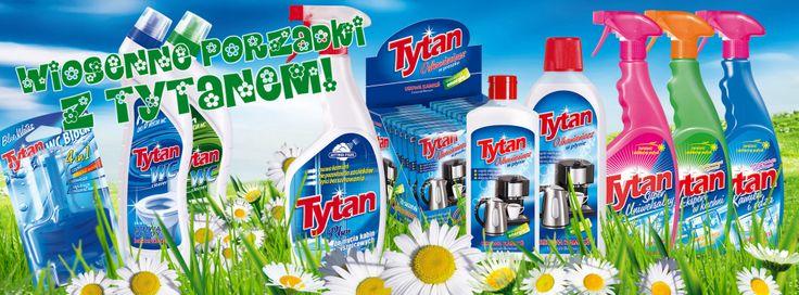 Wiosenny Tytan