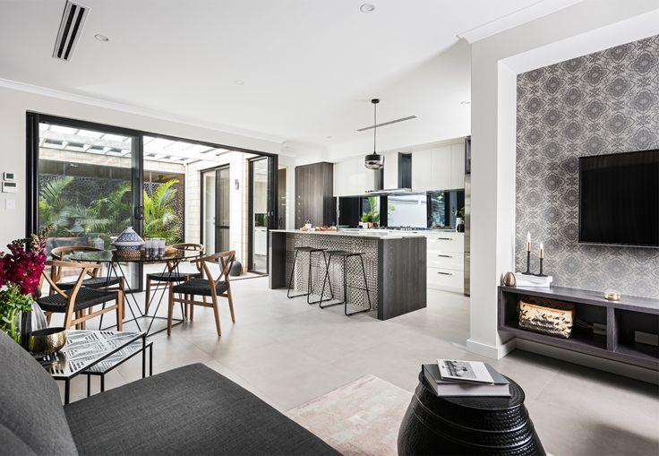 Home Builders Australia   Living   Display Home   New Home   Interior Design   Furniture   Colour   Inspiration