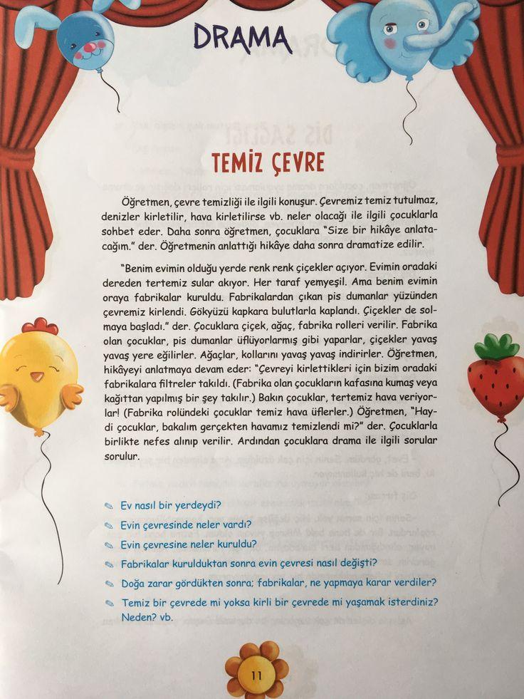 TEMIZ ÇEVRE