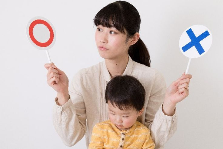10 Erros ao educar nossos filhos que todos nós cometemos