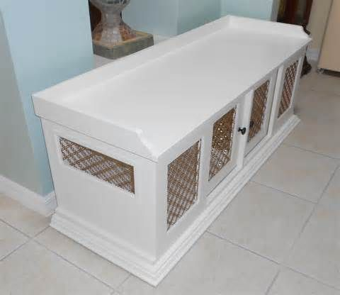 Wooden Dog Crate Covers - Bing images