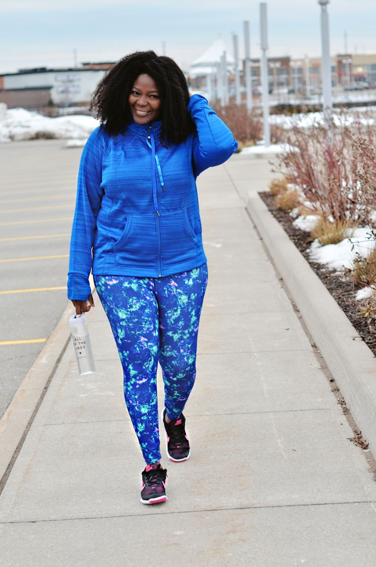 Best Plus Size Workout Clothes and Activewear