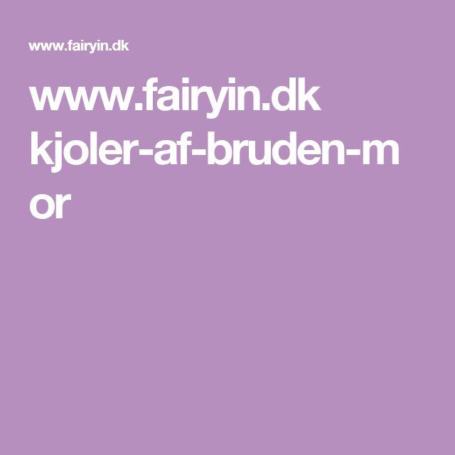 www.fairyin.dk kjoler-af-bruden-mor