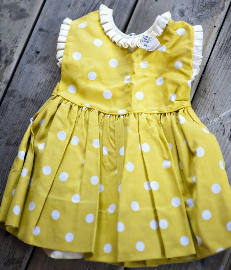 vintage baby dress 3