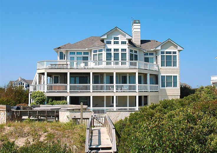 Outer Banks Vacation Home For Rent