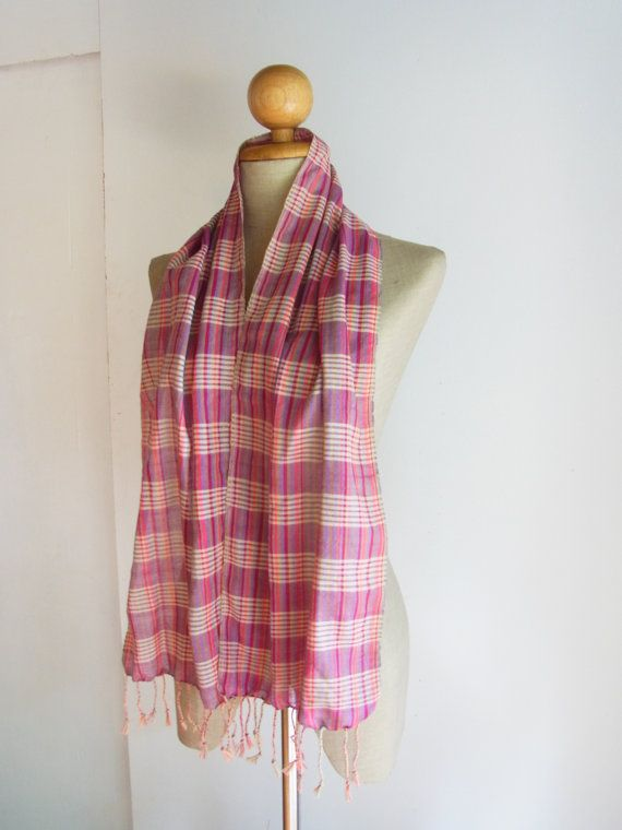 cambodian scarf how to wear