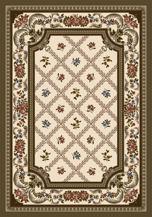 Printable rug for your dollhouse. | Miniature Printables