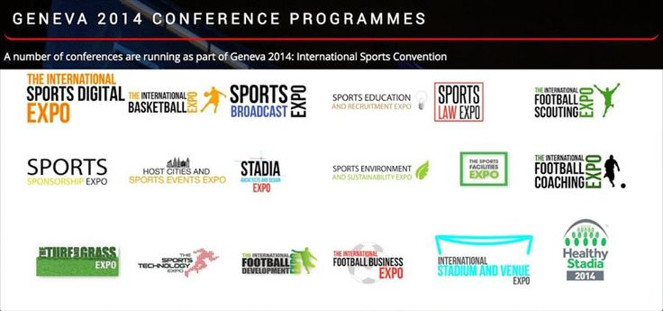 sports parquet floors Seicom : ICS INTERNATIONAL SPORTS CONVENTION 2014 GINEVRA