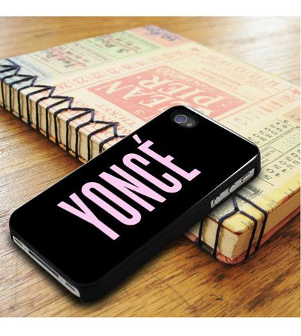 Yonce Black Pink iPhone 5|iPhone 5S Case