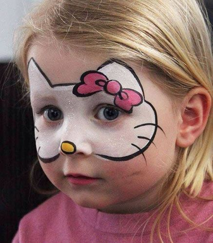 17 mejores ideas sobre maquillaje de hello kitty en - Rodillo para lacar ...