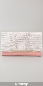 clutch for rehearsal dinner #shopbop