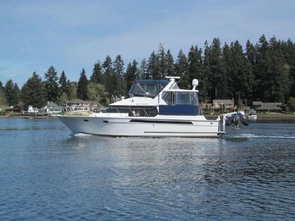 Ocean Alexander for sale Emerald Yachts (WA, United States)  gig-harbor-yacht-detailing.com maninoa thompson