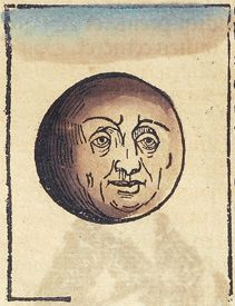 The Night the Moon exploded and other Lunar tales from the Middle Ages   #medieval #astronomy