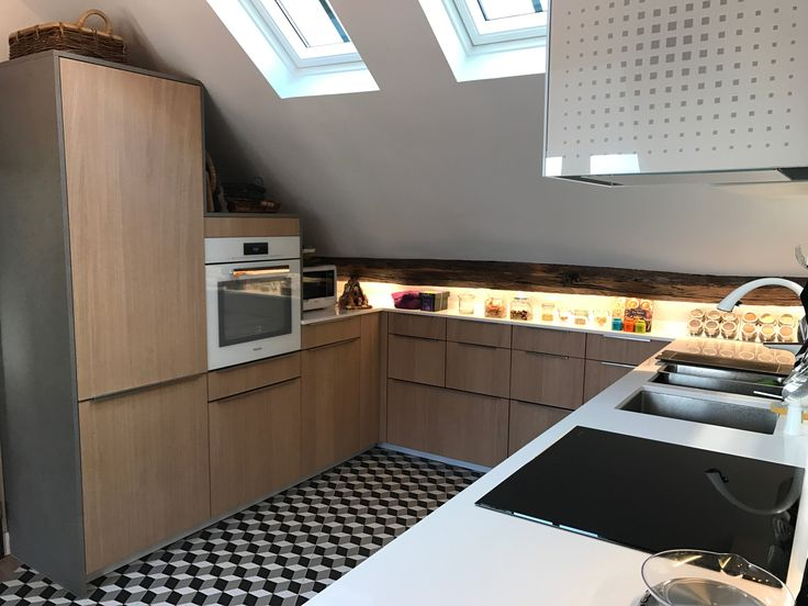 bastille kitchen images