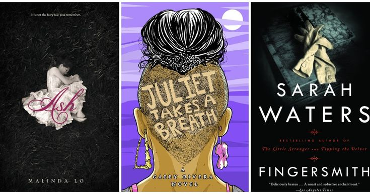 """18 Queer Women Characters In Books Who Prove There's No """"Right"""" Way To Express Your Sexuality"""