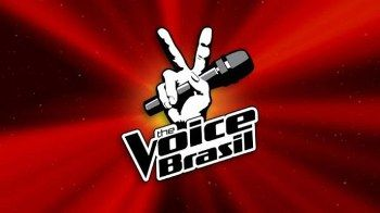 Reality Show: Jurados de The Voice Brasil posam para fotos nos bastidores