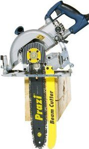 Prazi USA PR7000 Beam Cutter for 7-1/4-Inch Worm Drive Saws - Amazon.com