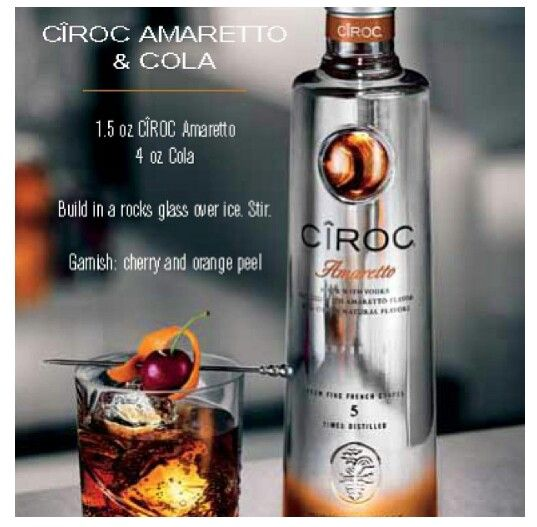 1000 images about ciroc drinks on pinterest peaches for What is rozay drink