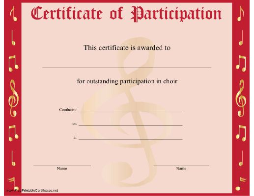 The 25+ best Certificate of participation template ideas on - certificate of origin template free