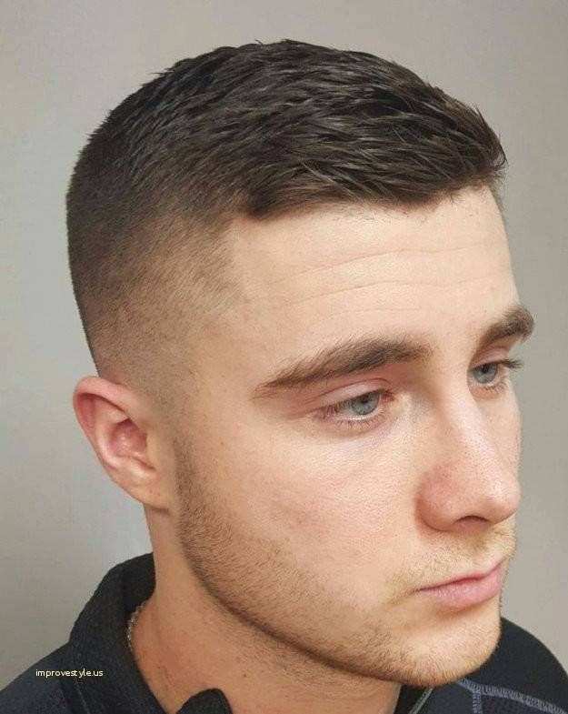 18 Short Dark Highlighted Hairstyles Boys Haircut Styles Great Jarhead Haircut 0d Improvestyl In 2020 Mens Haircuts Short Short Hair Styles Mens Hairstyles