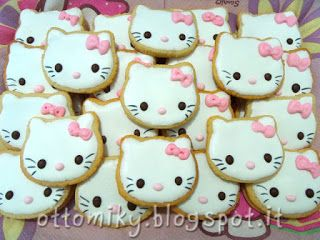 : Biscotti Hello Kitty