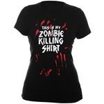 zombie killing -