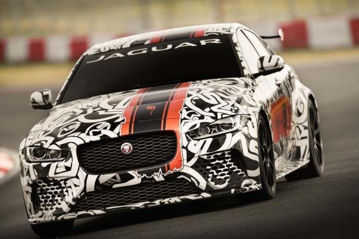 Автомобили: Project 8 — самый мощный серийный Jaguar в истории http://kleinburd.ru/news/avtomobili-project-8-samyj-moshhnyj-serijnyj-jaguar-v-istorii/