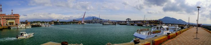 20150118 Tamsui