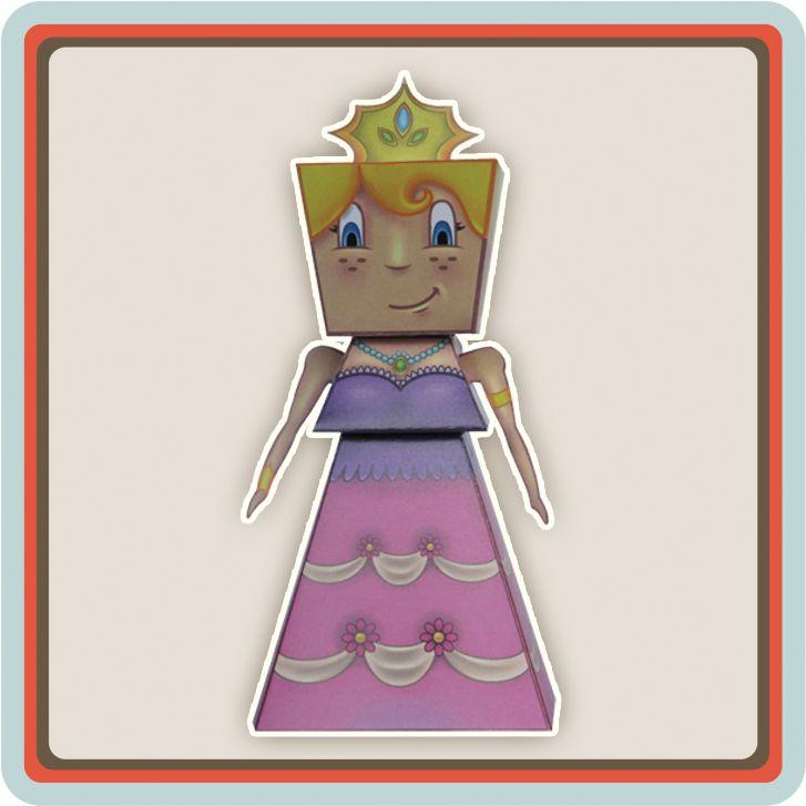 Deze prinsessen uitnodiging is special voor de meiden die een echt prinsessenfeest willen gaan geven. Stuur deze uitnodiging naar al je vriendinnetjes en laat ze vast in een prinsessen sfeer komen.Maak jou prinsessenfeest helemaal af met deze unieke uitnodiging.